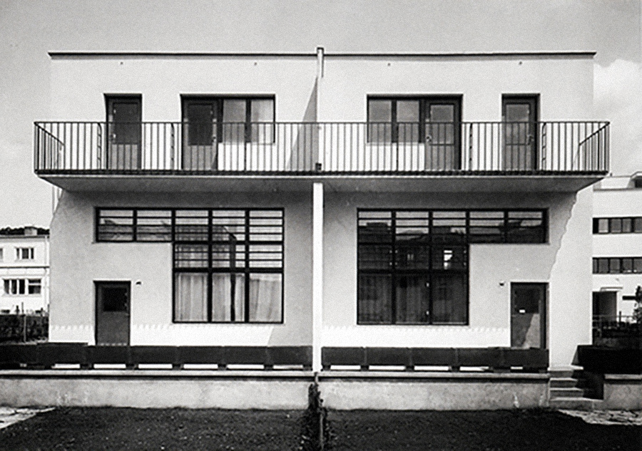 adolf loos design culture essay Ironically, his influence was based largely on a few interior designs and a body of  controversial essays adolf loos 's buildings were rigorous examples of.